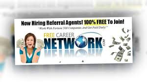 referral agents